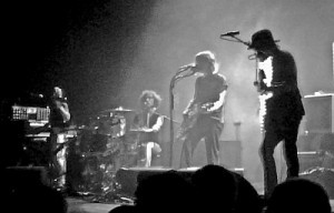 We Used To Be Friends: The Dandy Warhols at The Wiltern.