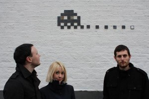 The Joy Formidable ain't afraid of no ghosts
