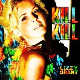 lizzy grant - kill kill ep