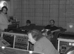 Western Civ in the studio