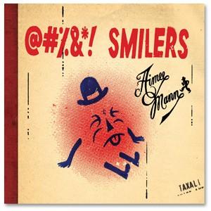 Aimee Mann - @#%&*! Smilers
