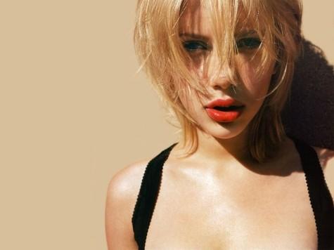 Scarlett-Johansson-sunshine