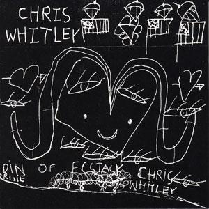 chris whitely din of ecstasy album cover