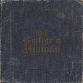 Ray Wylie Hubbard - The Grifter's Hymnal  - album cover