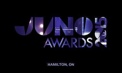 JUNO_awards_2015