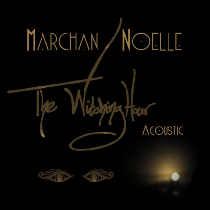 The Witching Hour acoustic album art